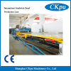 Factory Price PU Sandwich Panel Machine From China with Ce