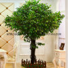 Garden Decoration Fake Large Ficus Banyan Trees
