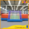 Giant Amusement Park Football Pitch Inflatable Football Stadium Game (AQ1807)