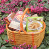 Hot Sell Handmade Willow Basket (BC-ST1278)