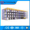 Density Warehouse Steel Storage Drive-in Rack