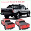Top Quality Car Accessories Bedcovers for Chevrolet S-10 CD 2012