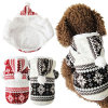 New Premium Festival Winter Dog Clothes Wholesale