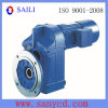 F Series Parallel Shaft Helical Gear Speed Reducer (F TYPE)