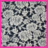 Fashion Nylon Lace Fabric 162