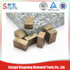 Stone Sawing Diamond Segments/Stone Cutting Segments