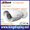 Onvif 1.3MP CMOS HD Network Water-Proof IR Mini Network Camera with Poe, iPhone View