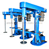Disperser Agitator Machine