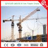 8 Ton Self Climbing Tower Crane for Sale