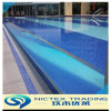 Anti-UV 10 Years Clear Outdoor Acrylic Swimming Pool, China Large Pools Uvioresistant No Color ...