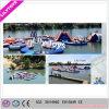 Ocean Water Park Games Inflatable Aqua Park for Adults Sport