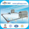 Optimized Designed Poultry Chain Feeding System for Breeder Chicken