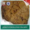 Yellow Flake 70% Purity Sodium Hydrosulphide