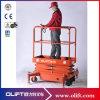 Olift Mini Electric Scissor Lift Platform for Sale
