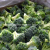 Good Character Organic Frozen Broccoli Frozen Broccol