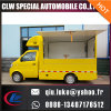 Chinese Factory Hot Selling New 4X2 Karry Mini Mobile Food Truck with Good Quality