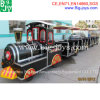 Electric Mall Trains, Electric Ride on Train, Trackless Train (BJ-ET28)