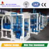 Manufacturing Cement Brick Making Machine with Low Investment