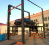 Auto Elevator Car Lifting Platform Vertical Lift for Repairing Shop