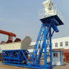 Concrete Building Equipment Yhzs50 Mobile Concrete Batching Plant