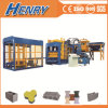 Qt10-15 Full Automatic Hydraulic Concrete Sand Block Making Machine Paving Block Machine