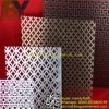 Aluminium Perforated Decorative Metal Sheet