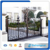 Decorative Design Wrought Iron Gate Models