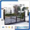 Decorative Design Wrought Iron Gate Models