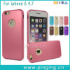 2mm Colorful Candy TPU Phone Case for iPhone 6/6 Plus