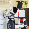 Newest off Road Electric Chariot Self Balancing Golf Scooter