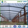 Steel Warehouse with Sketch up Fashion Design