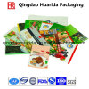 Gravure Printing Plastic Snack Food Packaging Bag, Snack Food Pouch