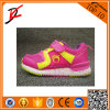 New Style LED Light Children′s Sport Shoes Casual Shoes for Boys and Girls