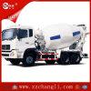 Concrete Mixer Truck 8X4, Concrete Mixer Truck for Hot Sale