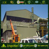 Low Cost Prefabricated Industrial Steel Structure Building