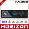 Horizon AV268 Electrically Tunable MP3 / MP4 /MP5 with Remote Control, Car MP5 Player