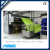 Towel Fabric Drying and Softing Finishing Machine