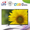 Ultra Slim OEM TFT LED TV with HDMI USB VGA