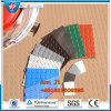Colordful Industrial Rubber Sheet in Roll, Anti-Abrasive Rubber Sheet
