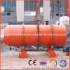 Ammonium Sulfate Chemical Fertilizer Pelletizer