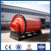 Wet and Dry Grinding Ball Mill