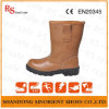 Oil Resistant Construction Safety Shoes