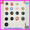 Women Fashion Coat Buttons