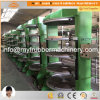 Rubber Tire Curing Presses Machine with BV, SGS, Ce Certification