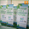 Aluminium Roll up Stand, Retractable Banner Stand (TJ-004)