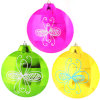 Hanging Christmas Ornaments with Butterfly (various color)