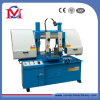 Gh4235 Cheap Double Column Band Saw Cutting Machine Price