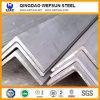 Q345 GB Standard 5.8m Length Un Equal Mild Steel Angle Bar