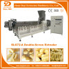 Corn Puffed Snacks Making Machine/Corn Puffed Snacks Extruder/Puffed Snacks Production Line