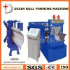 Large-Span No-Girder Arch Structure Roof Panel Equipment